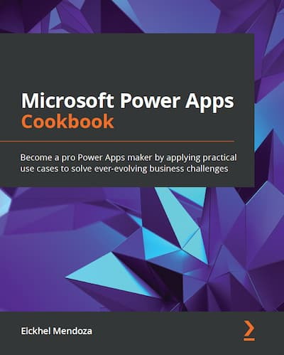 Power Apps Cookbook